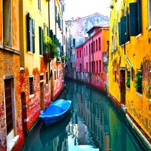 6 Of The Most Colourful Places In Europe