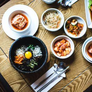 London's Gone Kimchi Crazy: 9 Best Kimchi Restaurants