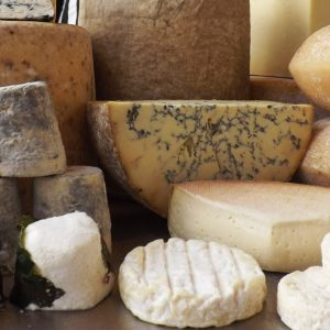 'Cheese Sir, Can I Have Some More?' The Best Cheese Shops In London