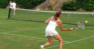 Holland Park Lawn Tennis Club