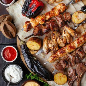 15 Smokin' BBQ Restaurants