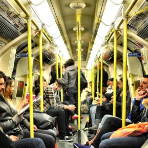 9 Ways To Make Your Commute Positively Productive