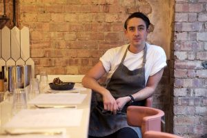 Kricket Launches Guest Chef Series to Fight Women and Child Trafficking