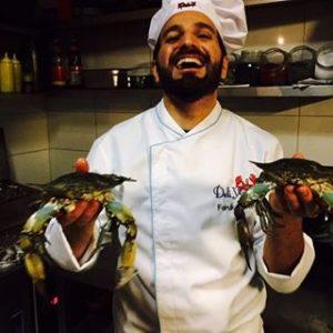 Chef Faruk Gezen