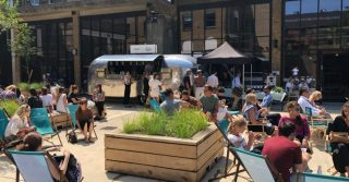 Eccleston Yards Summer Series
