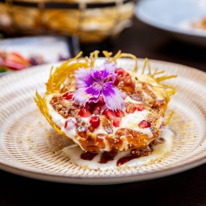 Say Salaam Namaste To One Of London's Best Indian Restaurants