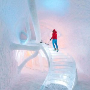 A Chilly Reception: 8 Of The World's Best Ice Hotels