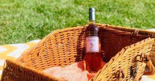Partridges Grenache Rosé - £12.99