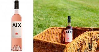 AIX Rosé 2018 - £16.49