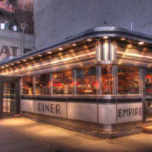 Dinner In A Diner? London Diner-Style Restaurants