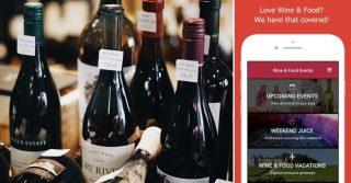 Local Wine Events