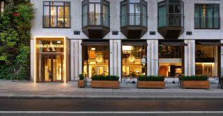 The Athenaeum Hotel & Residences