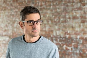 Louis Theroux In Conversation