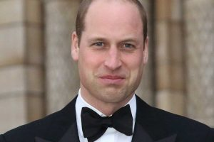 Centrepoint Awards hosted by HRH Prince William