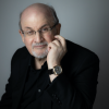Salman Rushdie Discusses Newest Novel