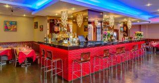 Erebuni Restaurant, Bar & Lounge