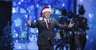 Michael McIntyre's Big Christmas Show