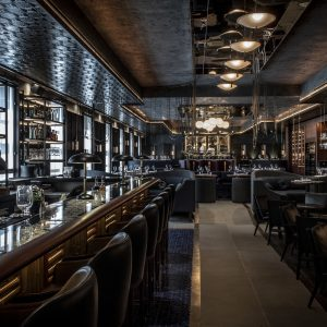 The New Gordon Ramsay Restaurant We're Obsessed With RIGHT NOW!