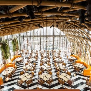 SUSHISAMBA City: The Restaurant You Need To Maki Time For…