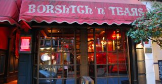 Borshtch N Tears
