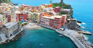 Gulf of Poets, Portovenere, Liguria