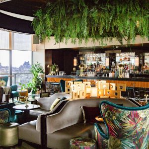The Perception at W London