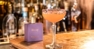 The Ivy Market Grill Collaborates With London Perfumer Miller Harris