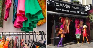 Designer For A Fiver: 5 Of London's Best Charity Shops