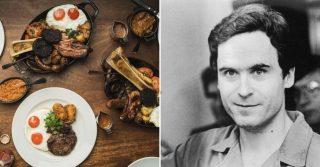 Ted Bundy - Hawksmoor, Guildhall