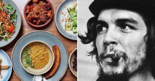 Che Guevara - Zoe's Ghana Kitchen