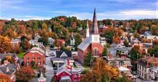 Vermont, U.S.A