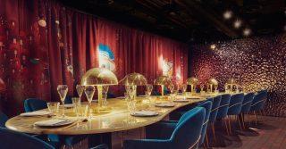 Aloha-us To Introduce The Rambutan Room