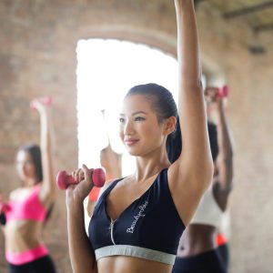 Sofa To Studio: Our Five Favourite Fitness Apps…