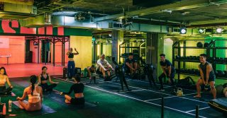 Gymbox Offer Londoners A Free Workout