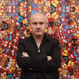 Holy (Half A) Cow! The New Damien Hirst Resto Is Art-erly Amazing!