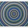 Damien Hirst: Mandalas Exhibition Preview