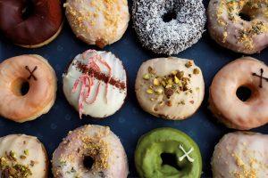 Crosstown Doughnut Exclusive Launch