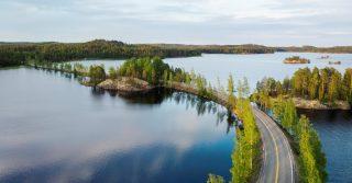Lakeland, Finland