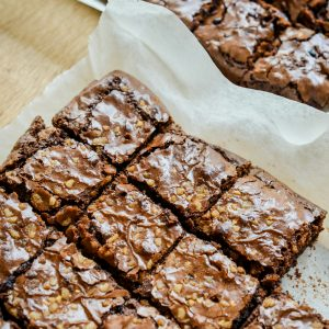 Chock Out These 6 Brilliant Places For Brownies