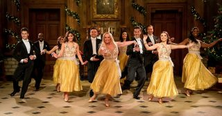 Strictly Come Dancing Christmas Special