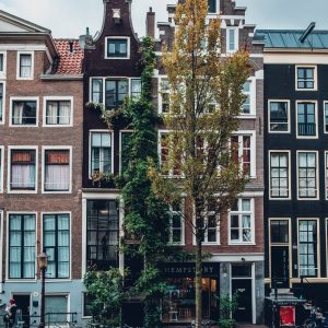 It's Time To Toke A Trip To Amsterdam