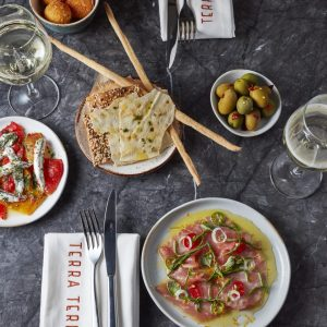 All Things To All Eaters: South Hampstead Gets An Italian Masterpiece