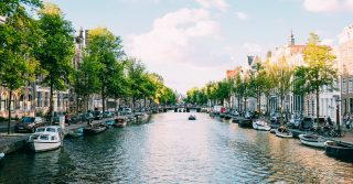 7. The Netherlands