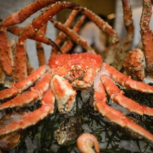 Feeling Crabby? Not At This Restaurant!