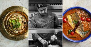 Diwali Feast at Kutir