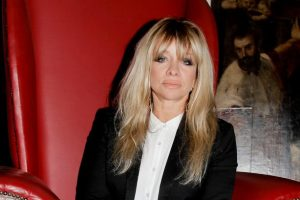 Jo Wood Book Signing