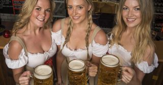 Bier's Where To Go To Experience Oktoberfest