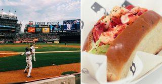 MLB FoodFest
