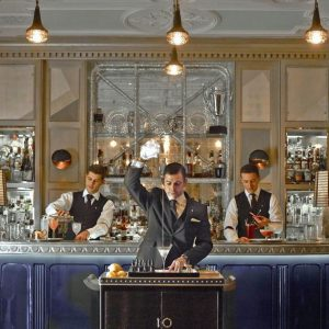 London Has 8 Of World's Top 50 Bars: Find Out Which…