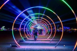 Wembley Park's First Winterfest